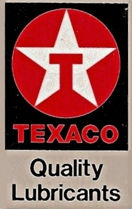 Texaco Lubricant Products